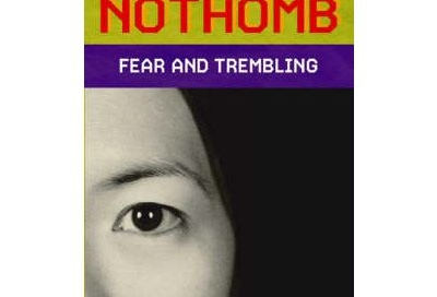 Fear and Trembling-Amelie Nothomb